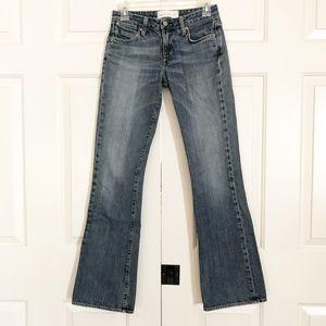 Paper Denim & cloth 2-THRU-01 1 YEAR jeans bootcut